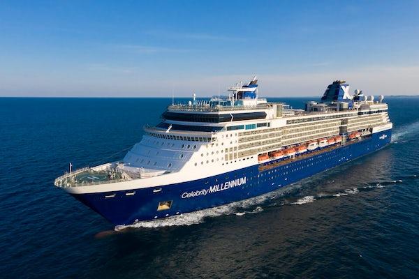 7 Night Alaska Southbound Glacier Cruise 7nt Dep 16 Jul 2021 Celebrity Millennium