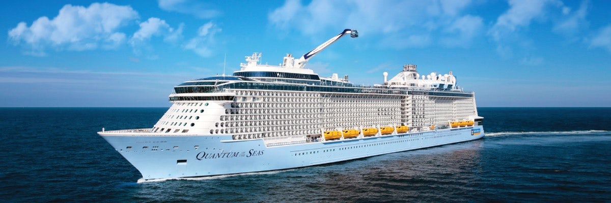 Quantum of the Seas Cruises 2021-2022 | CRUISE SALE $108/day
