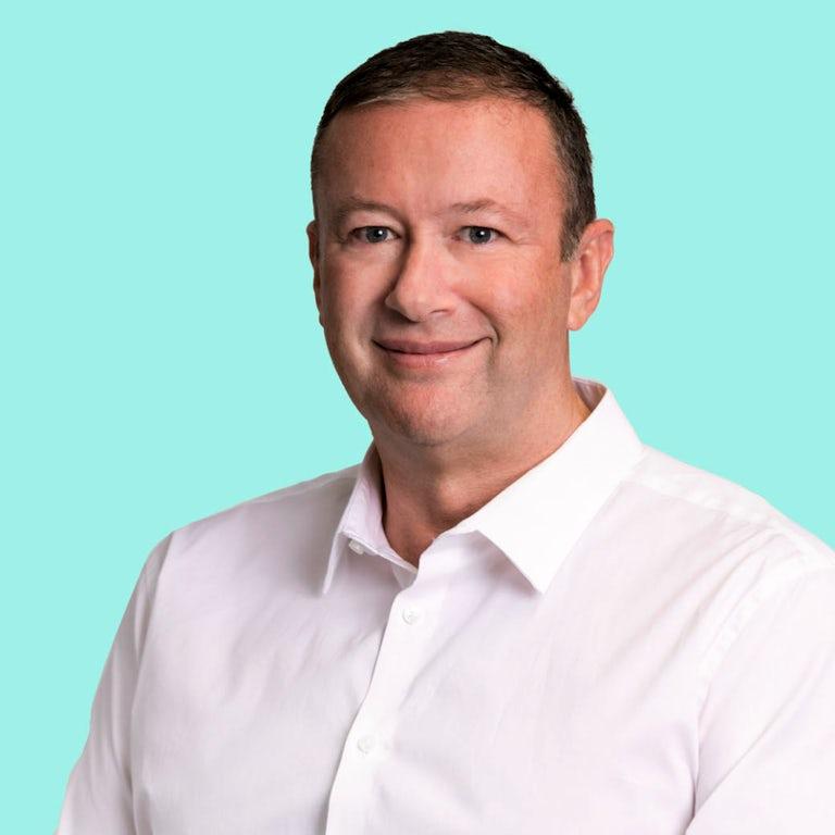 Andrew Garrett Senior Consultant | CLIA Master