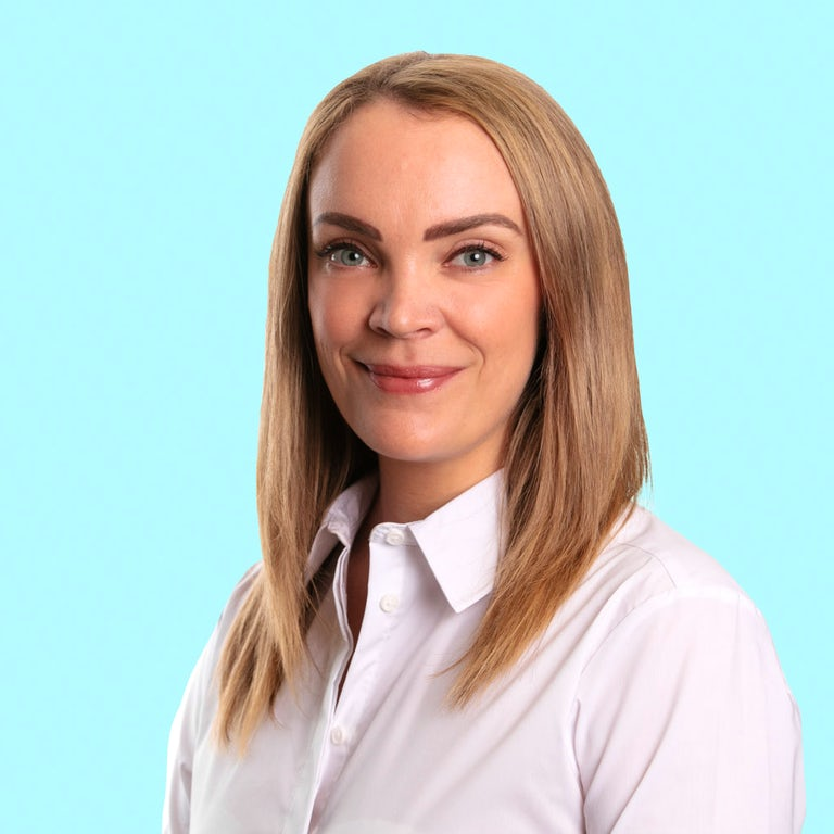 Anna Russell Marketing Manager | CLIA Master