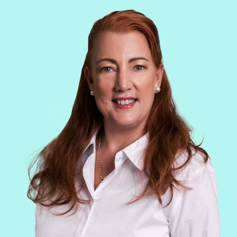 Athena Franks Senior Consultant | CLIA Master
