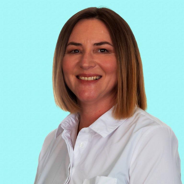 Benice Parkinson Senior Consultant | CLIA Master