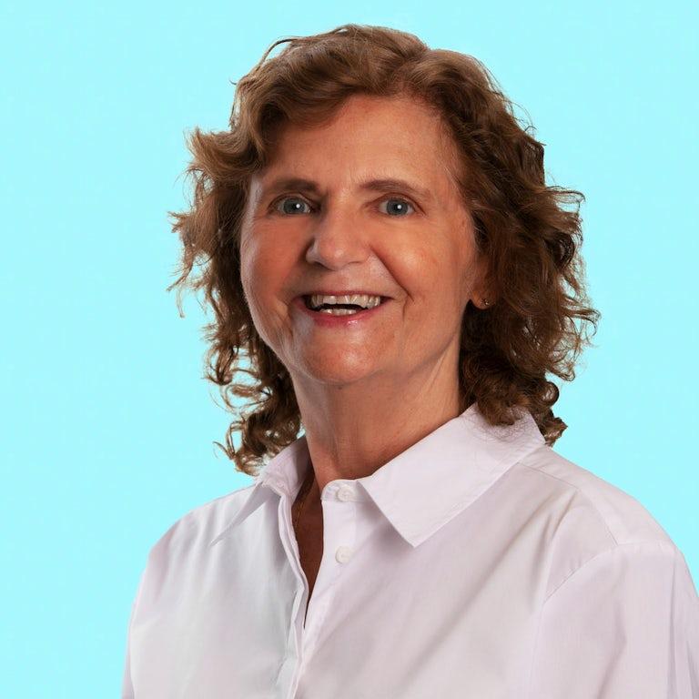 Gayle Tobin Senior Consultant