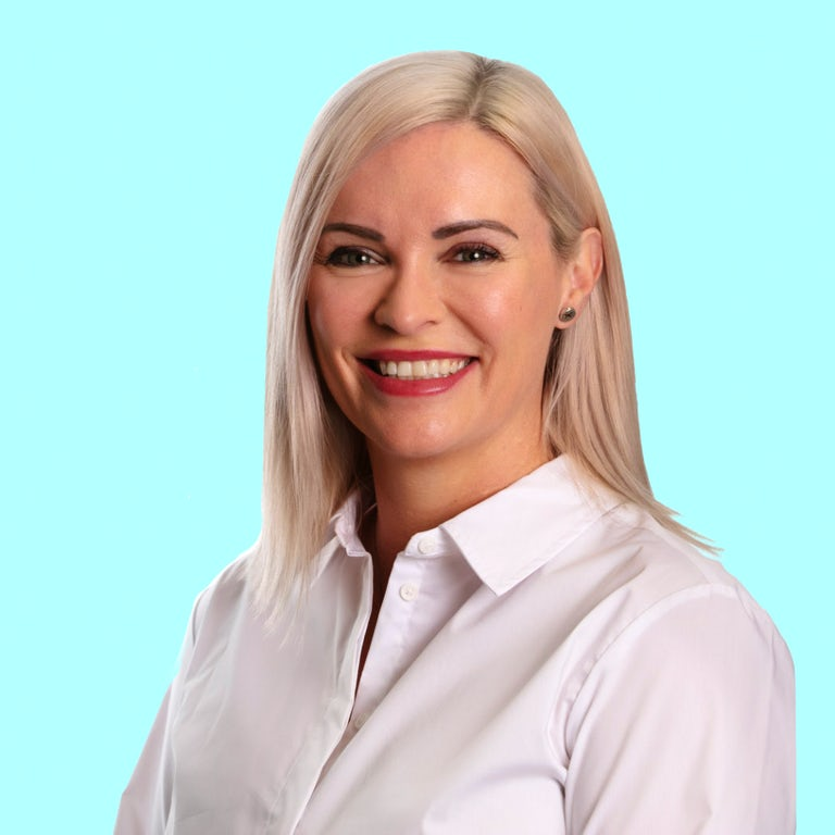 Jean Summers-Reeves Sales Director | CLIA Master