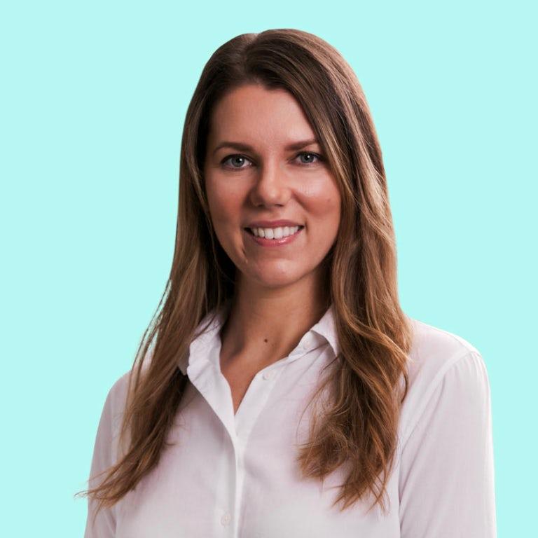 Jennifer Findlay Customer Marketing Manager