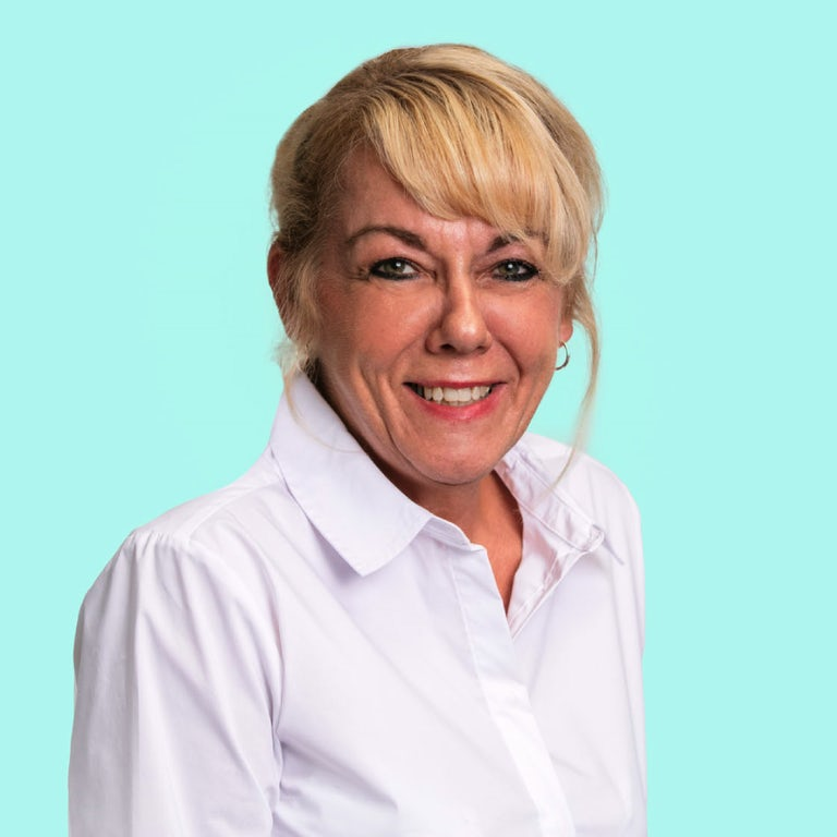 Jenny Burns Senior Consultant | CLIA Accredited