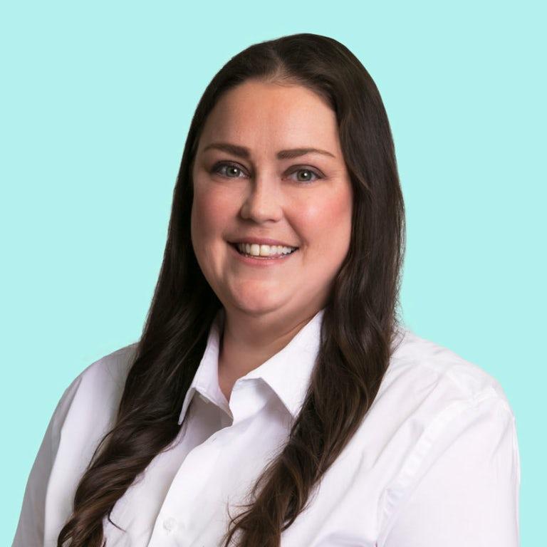 Kirin Greenland Senior Consultant | CLIA Master