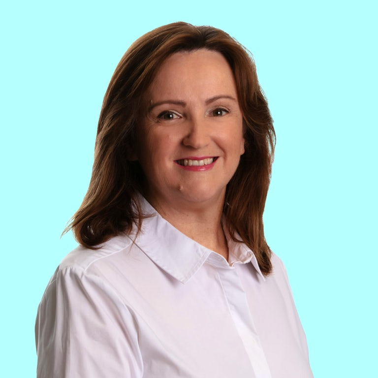 Kylie Howard Senior Consultant