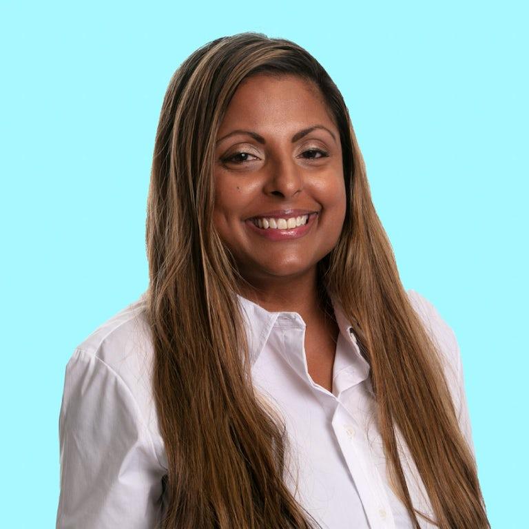 Learni Ehrnholm Senior Consultant | CLIA Accredited