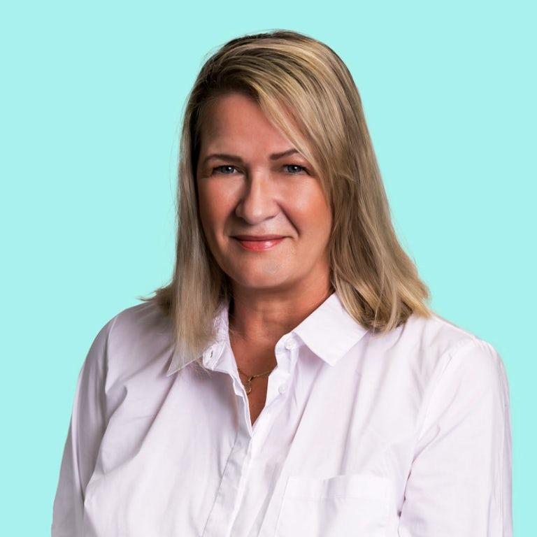 Rita Cross Senior Consultant | CLIA Accredited