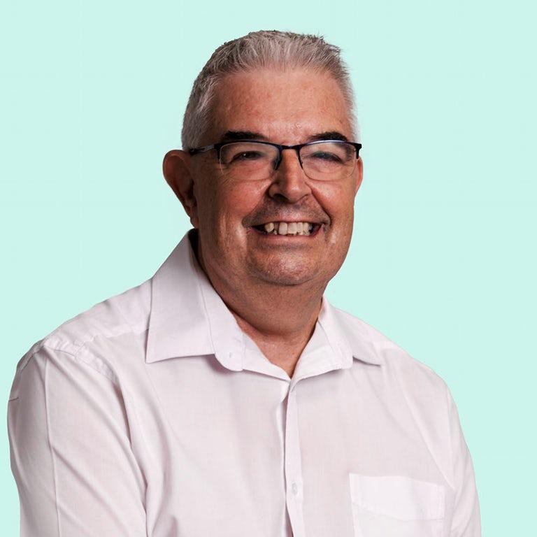 Rob Warner Senior Consultant   CLIA Master