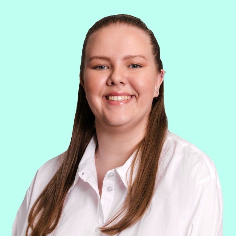 Sarah Lee Consultant Support | CLIA Accredited