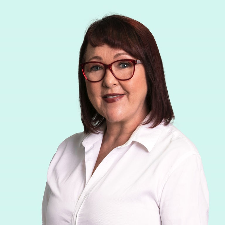 Tammi Sirett Senior Consultant | CLIA Master